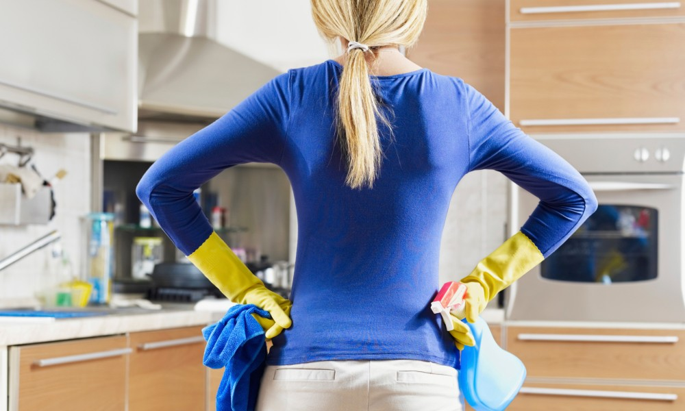 San Diego House Cleaning: 10 Things In Your Home You Had No Idea You Should Be Cleaning