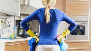 San Diego House Cleaning