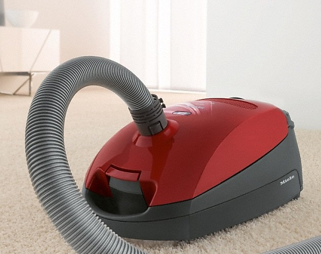 What's the big deal about vacuums?