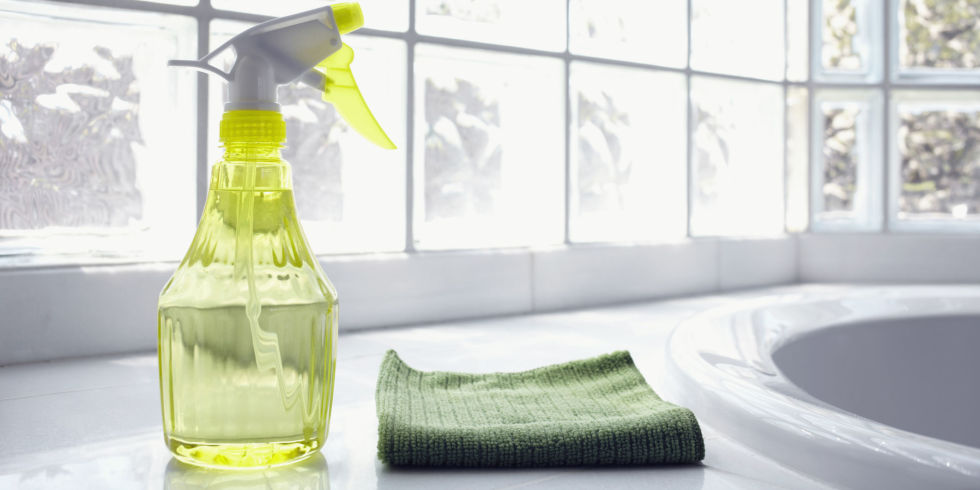 House Cleaners: Five Cleaning Myths