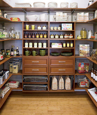 Cleaning Companies Help Organize Your Pantry