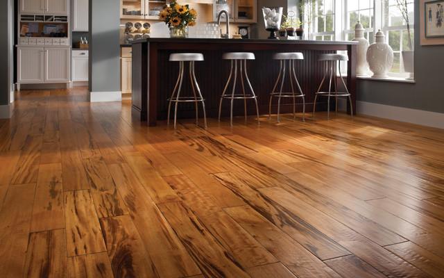 Professional Housekeeping Services Hardwood Floor Care Help