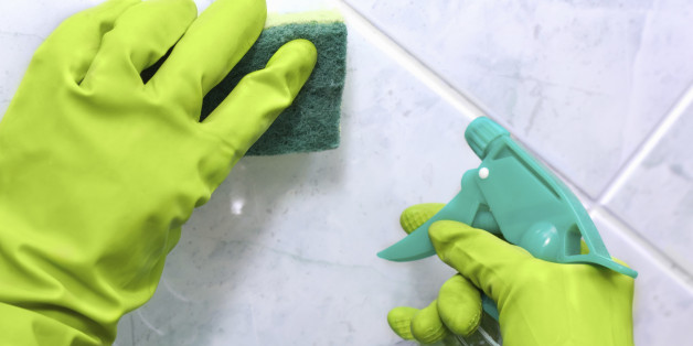 Why San Diego Maid Services Choose Green Products