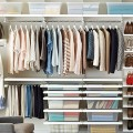 Green Cleaning Services Help You Defeat Closet Clutter