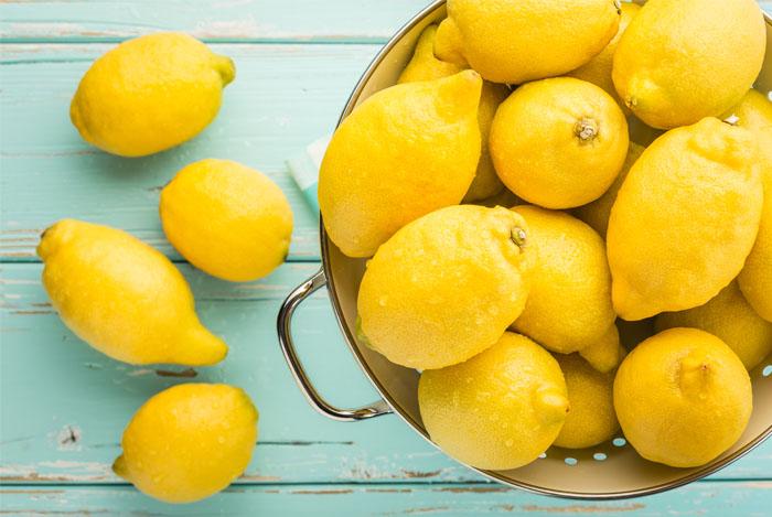 Tips for using Lemons in residential cleaning