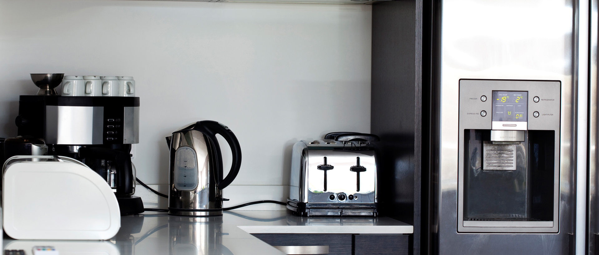 San Diego Home Cleaning Service : Guide to Small Appliance Care -