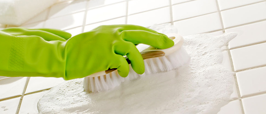 5 Green Cleaning Tips to Help You Keep Your House Clean During The Summer -
